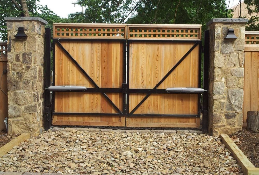 How Much Does An Automatic Gate Cost?